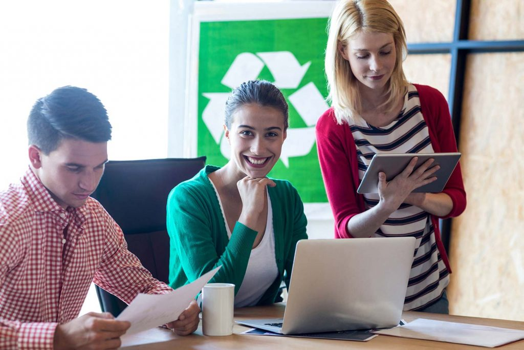 Sustainable Event Management: Definition, Examples and Resources
