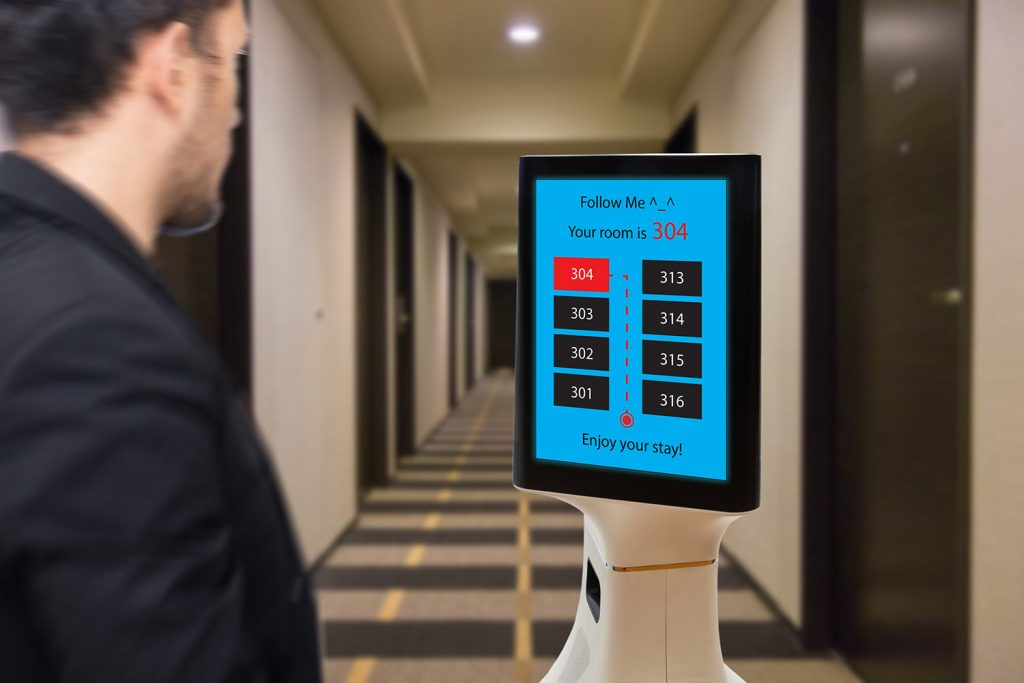 Hospitality Technology: Trends and Developments Shaping the Industry