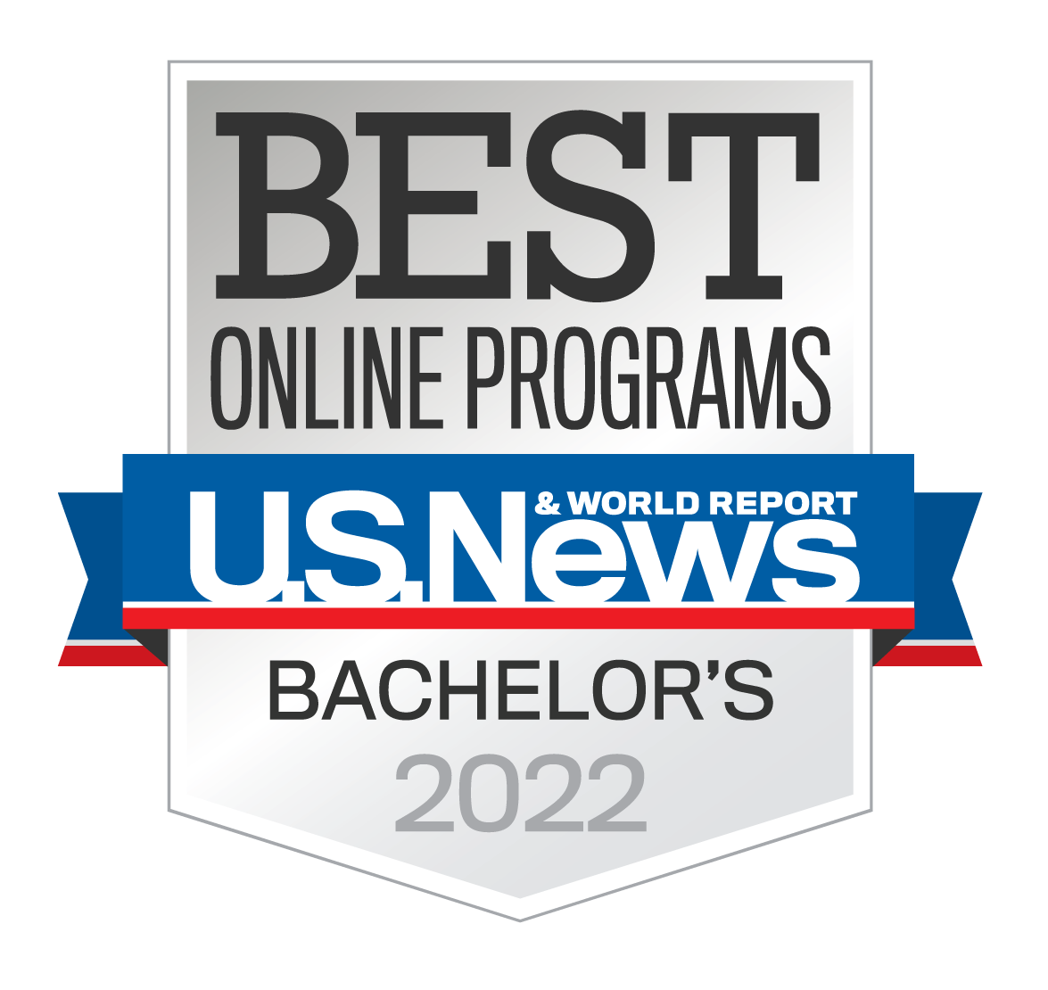 Best Online Programs Bachelors - U.S. News & World Report 2021