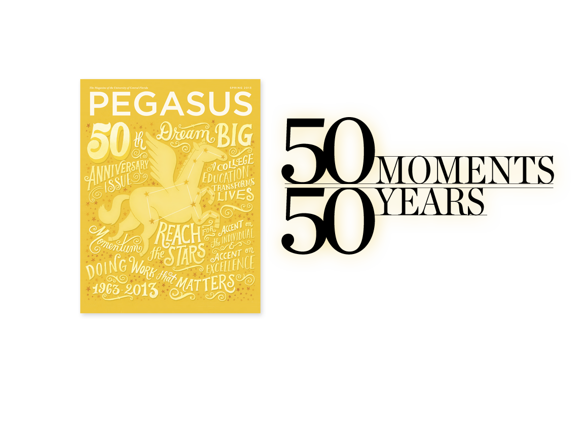 50 Moments, 50 Years