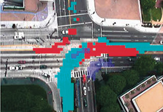 Transportation Infrastructure and Crowd Management