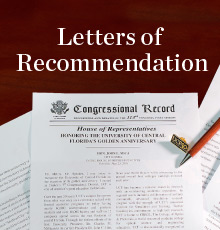University Of South Florida Medical School Letters Of Recommendation