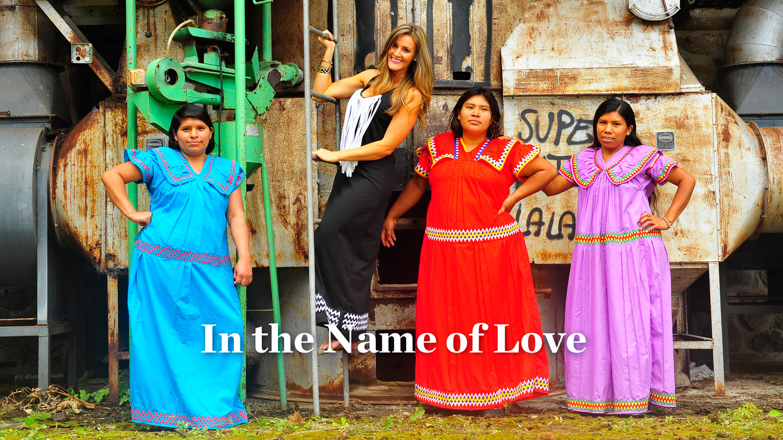 4Love Nonprofit Empowers Women in Panama