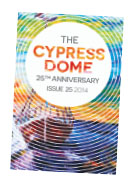 The Cypress Dome