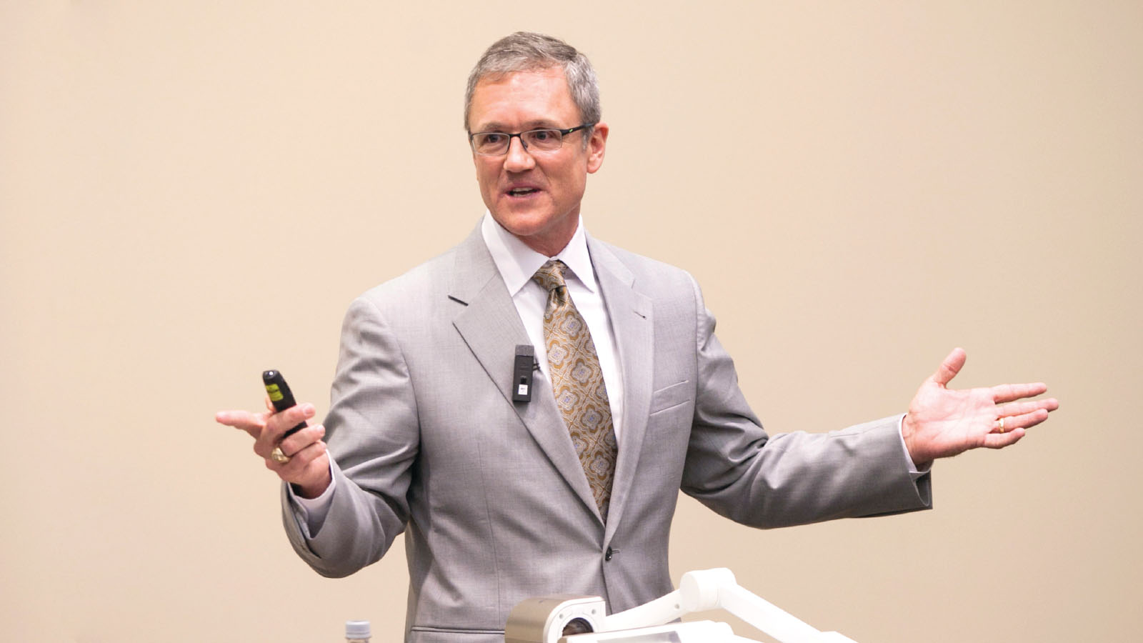 A. Dale Whittaker joins UCF as provost and vice president for academic affairs