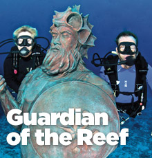 Guardian of the Reef