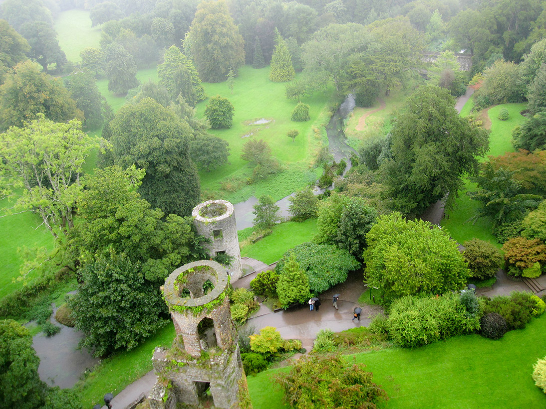 blarney-castle,-ireland