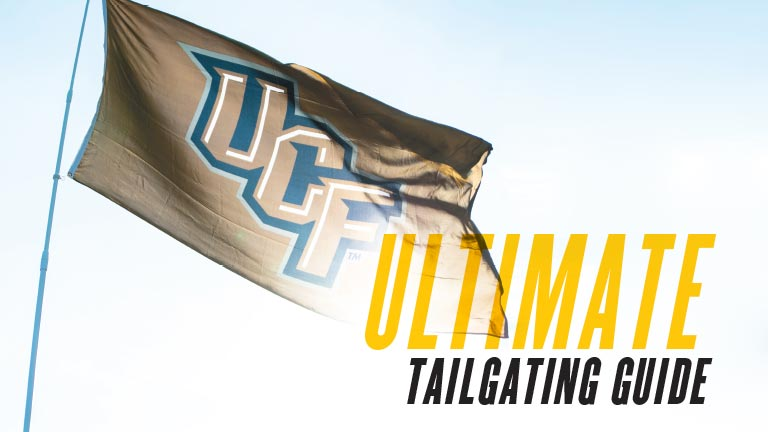 Ultimate Tailgating Guide