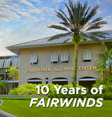 10 Years of FAIRWINDS