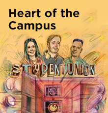 Heart of the Campus