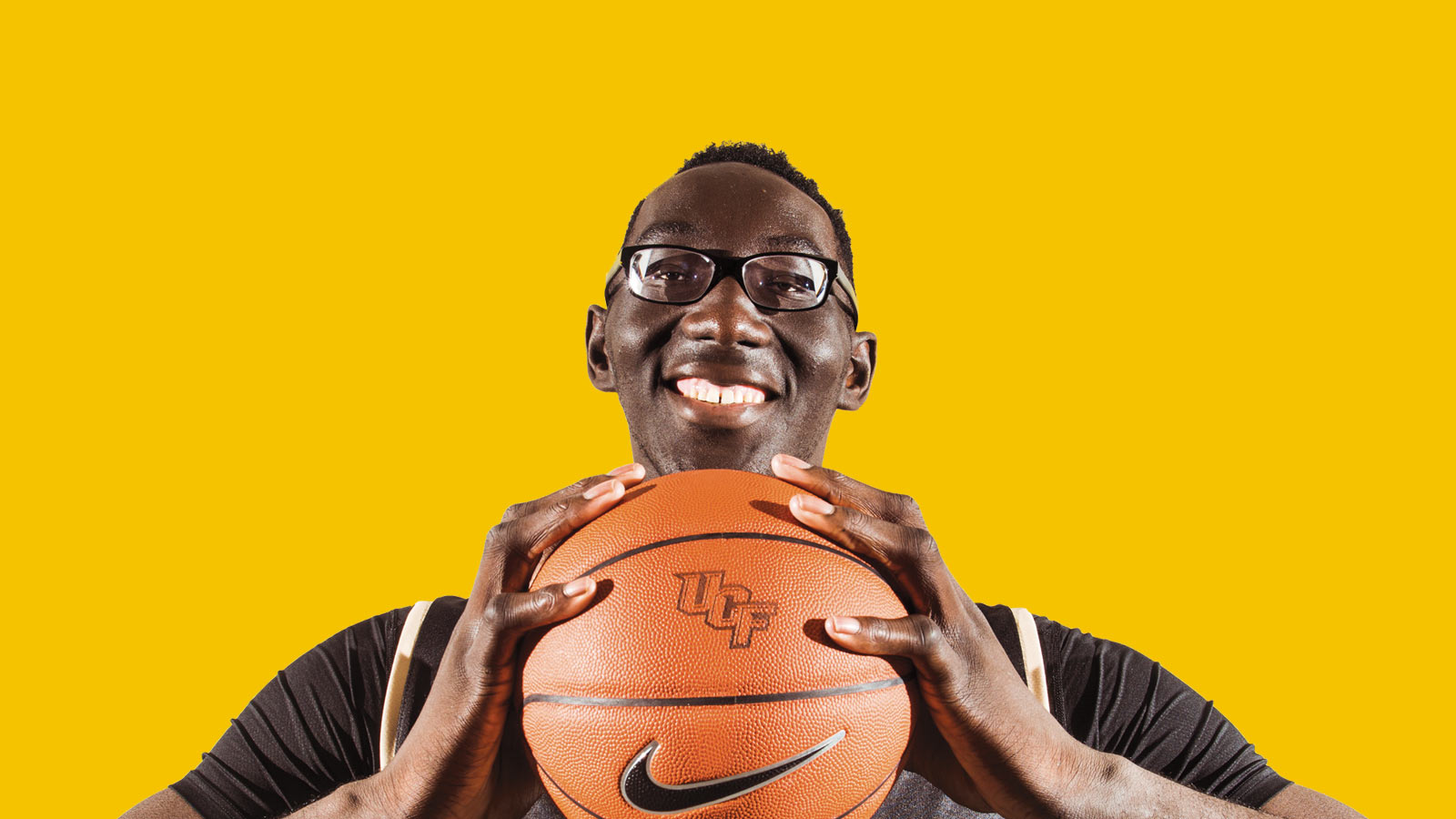 Tacko Fall - Mastering the Rebound