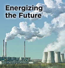 Energizing the Future