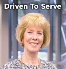 Driven to Serve