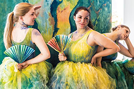 Third Annual UCF Celebrates the Arts at Dr.Phillips Center