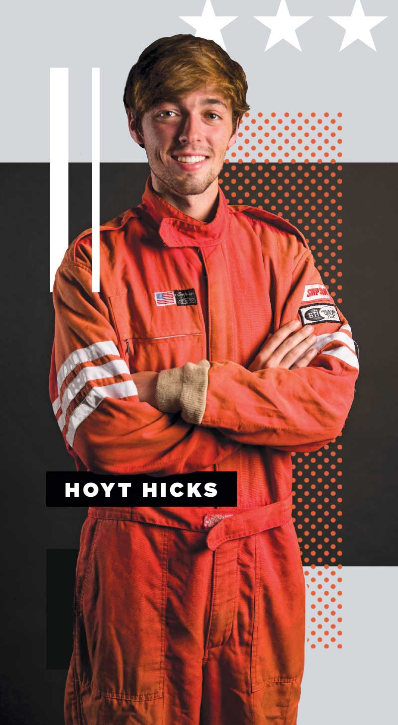 Hoyt Hicks
