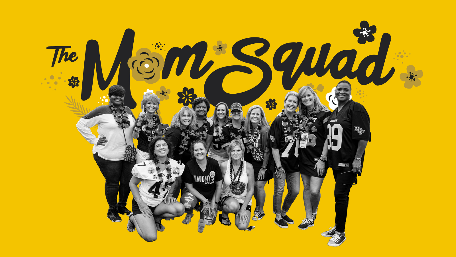 The Moms Behind UCF Football's Success