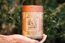 A New Day for Yaupon Tea