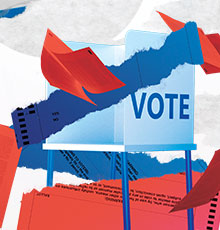 The Right to Vote?