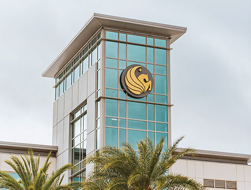 Introducing the UCF Lake Nona Medical Center