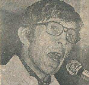 Leonard Nemoy