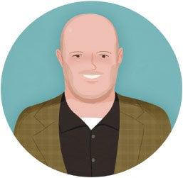 Bryce Hagedorn illustration