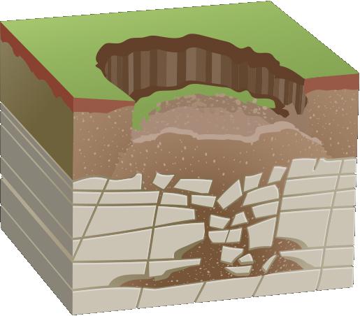 Collapse Step 4
