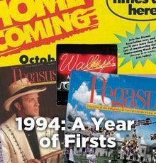The Origins of Pegasus Magazine