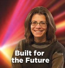 Gisele Bennett, '87: Director, Georgia Tech Research Institute