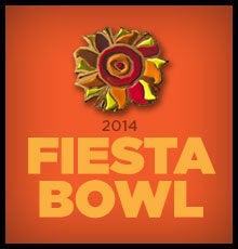 Tostitos Fiesta Bowl