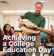 Achieve a College Education Day