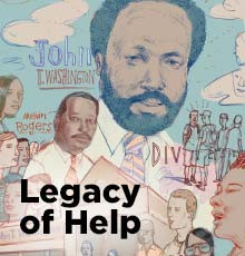 Back in the Day: Legacy of Help