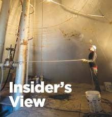 Insider's View
