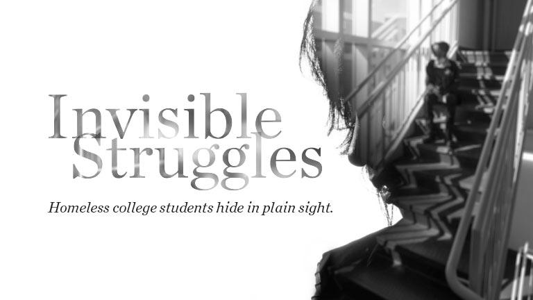 Invisible Struggles