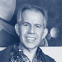 Humberto Campins Portrait