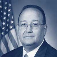 Ramon Lugo Portrait