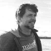 Philip Metzger Portrait