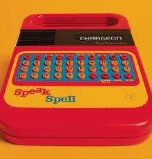 Speak & Spell Was a Game Changer