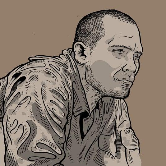 UCF Veteran - Jose Belen