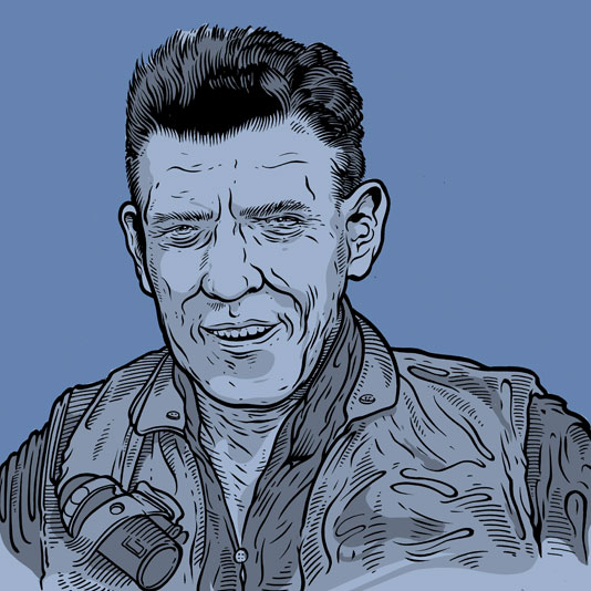 UCF Veteran - John Gillooly