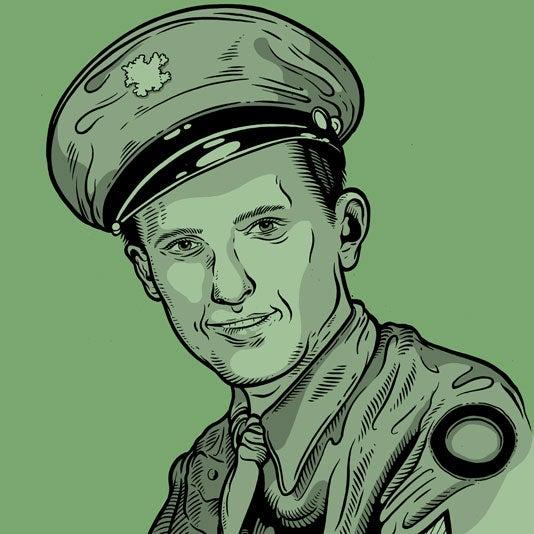UCF Veteran - William Kahn
