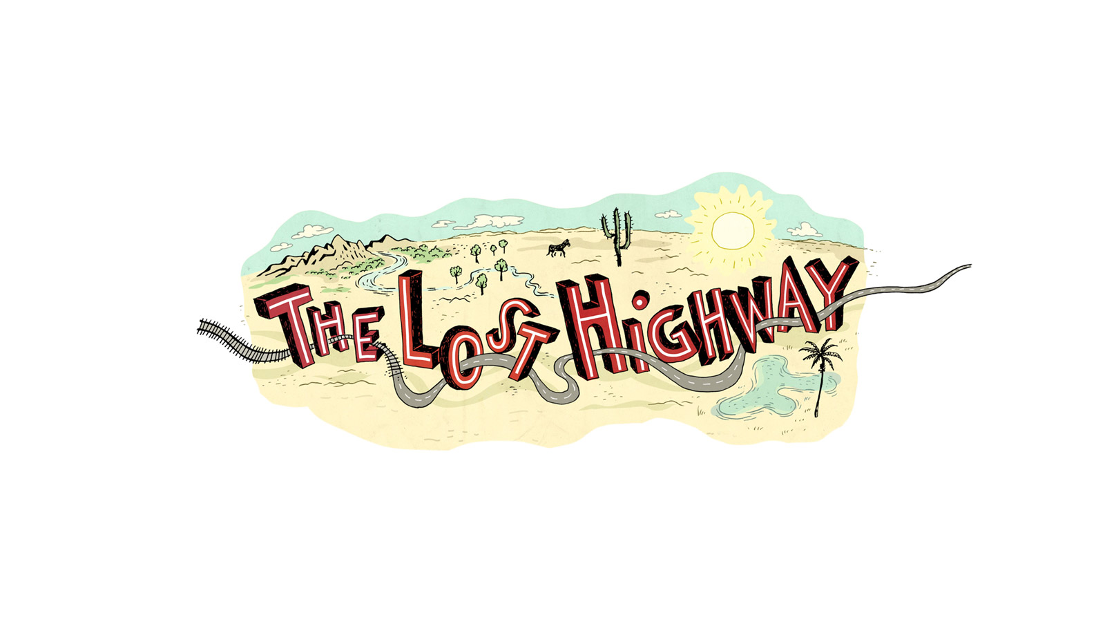 The Story of the Pan-American Highway