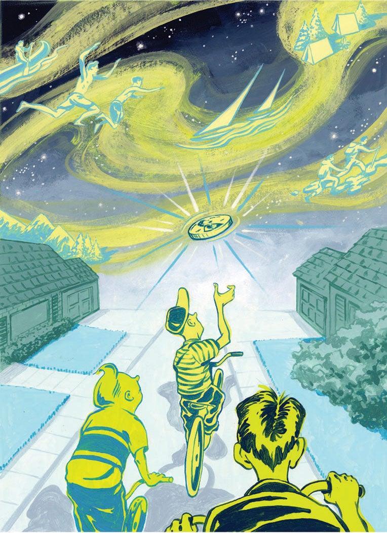 illustration by tim bower