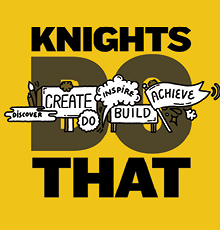 Knights Do That