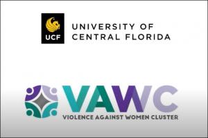 UCF VAW cluster image