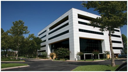 CDE Building