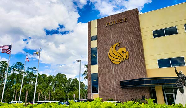 UCF Police helping you stay safe this holiday season