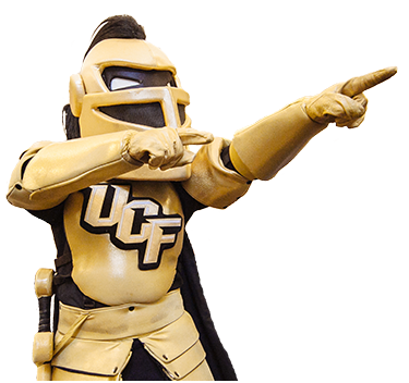 university of central florida the biggest one of the best knightro